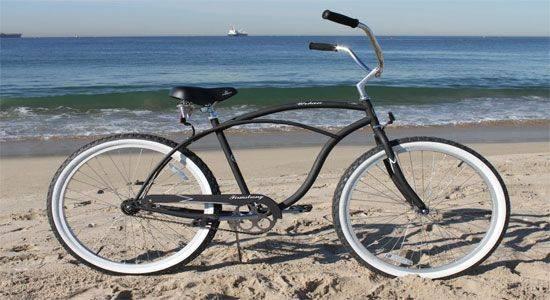 Cruiser Bike Firmstrong Urban Review – For Men