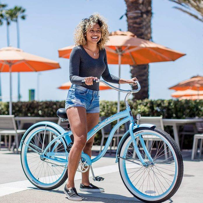 Firmstrong Bella Classic Beach Cruiser Bicycle Review