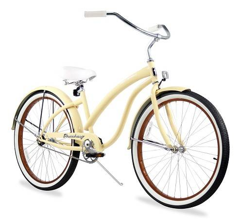 Firmstrong Bella Fashionista Beach Cruiser Bicycle Review
