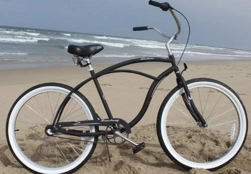 Firmstrong Urban Lady Beach Cruiser Review