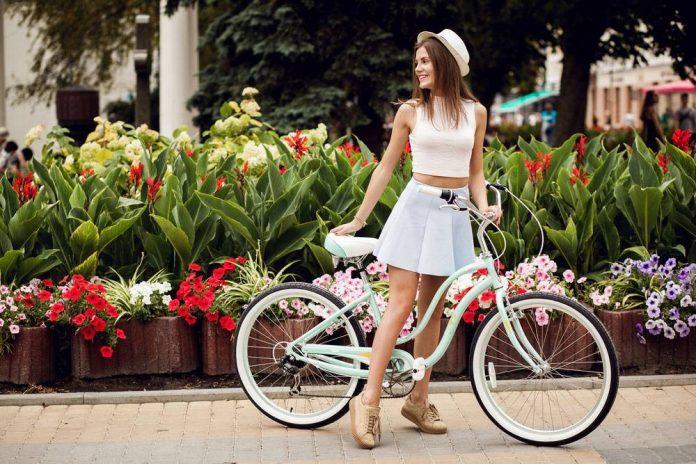 Schwinn 26″ Ladies Perla 7 Speed Cruiser Bike Review