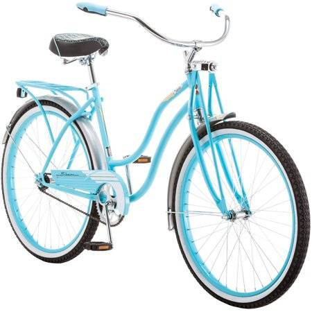 "Schwinn Cranbrook Women's Cruiser Bike 26"" Review"